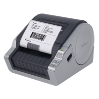 Brother® QL-1060N Label Printer OP895 | NIS Northern Industrial Sales