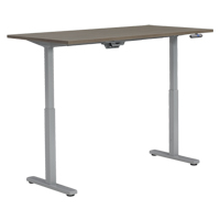 Ionic™ Height Adjustable Table OP939 | NIS Northern Industrial Sales