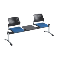 Sonic Beam Collaborative Seating OP950 | NIS Northern Industrial Sales
