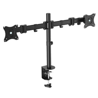 ActivErgo™ Dual Monitor Arm OP969 | NIS Northern Industrial Sales