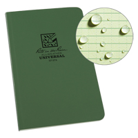 Rite in the Rain® Field-Flex Bound Book OQ413 | TENAQUIP