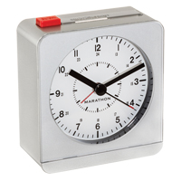 Analog Desk Alarm Clock OQ432 | TENAQUIP