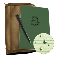 Rite in the Rain® Field-Flex Book Kit OQ445 | TENAQUIP