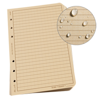 Rite in the Rain® Loose Leaf Paper OQ446 | TENAQUIP