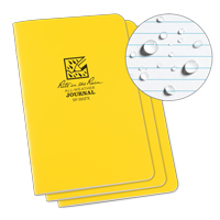 Rite in the Rain® Stapled Notebook OQ542 | TENAQUIP
