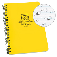 Rite in the Rain® Side-Spiral Notebook OQ545 | TENAQUIP