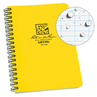 Rite in the Rain® Side-Spiral Notebook OQ546 | TENAQUIP
