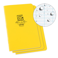 Rite in the Rain® Stapled Notebook OQ548 | TENAQUIP