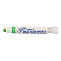 Nissen® Solid Paint Marker OQ573 | NIS Northern Industrial Sales