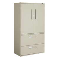 Multi-Stor Cabinet OTE785 | NIS Northern Industrial Sales