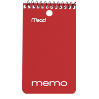 Memo Notebook OTF702 | NIS Northern Industrial Sales