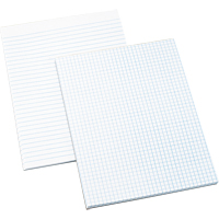 White Paper Pads OTF720 | NIS Northern Industrial Sales