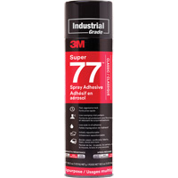 Super 77 Spray Adhesive PA003 | NIS Northern Industrial Sales