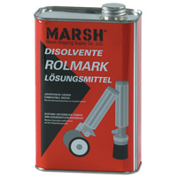 Rolmark Cleaning Solvent PA277 | NIS Northern Industrial Sales
