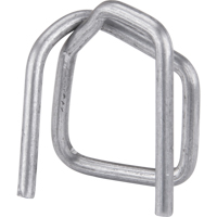 Seals & Buckles for Polypropylene Strapping PA501 | NIS Northern Industrial Sales
