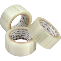 3M™ Box Sealing Tapes PB883 | NIS Northern Industrial Sales