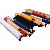 Postal Tubes - Snap-Seal Mailing Tubes PC081 | NIS Northern Industrial Sales