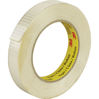 Scotch® Bi-Directional Filament Tape 8959 PC599 | NIS Northern Industrial Sales