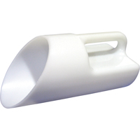 Polyethylene Salt & Sand Scoop PE096 | NIS Northern Industrial Sales