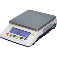 Precision Scales PE137 | NIS Northern Industrial Sales