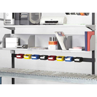 Mailroom Workstation Parts & Accessories | NIS Northern Industrial Sales