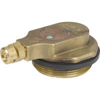 Horizontal Brass Vent PE362 | NIS Northern Industrial Sales