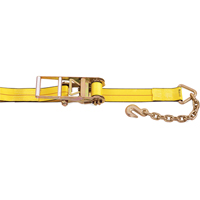 Ratchet Straps PE953 | NIS Northern Industrial Sales