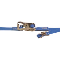 "1"" Heavy-Duty Utility Straps PE961 