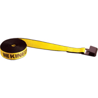 Winch Straps PE980 | NIS Northern Industrial Sales