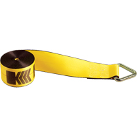 Winch Straps PE984 | NIS Northern Industrial Sales
