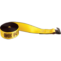 Winch Straps PE985 | NIS Northern Industrial Sales