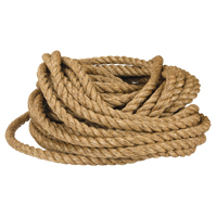 3 Strand Manila Rope PF678 | NIS Northern Industrial Sales