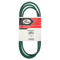 POWERATED V-BELT 1/2 X94 QG385 | TENAQUIP