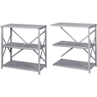Counter Shelving RG603 | TENAQUIP