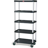 Mobile Shelving Unit RH947 | NIS Northern Industrial Sales