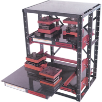 E-Z Glide Roll-Out Shelving - Additional Shelves RK082 | NIS Northern Industrial Sales