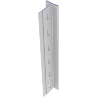 "Boltless Shelving Unit - ""T"" Post RK551 