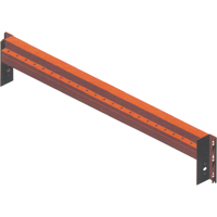 Pallet Racking Systems - Redirack Profiles RL026 | NIS Northern Industrial Sales