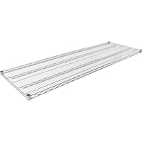 Chromate Wire Shelving - Wire Shelves RL043 | TENAQUIP