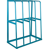 Bar Storage Racks - Vertical Bar Racks RL383 | TENAQUIP