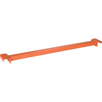 Redirack Profile Accessories - Hookover Safety Bar for Box Beams RL034 | NIS Northern Industrial Sales