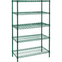 Wire Shelving | NIS Northern Industrial Sales