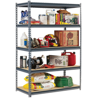 Shelving | NIS Northern Industrial Sales