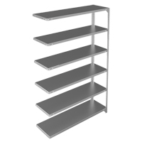 Slotted Angle Shelving Unit RN229 | NIS Northern Industrial Sales