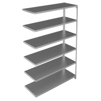 Slotted Angle Shelving Unit RN230 | NIS Northern Industrial Sales