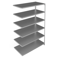 Slotted Angle Shelving Unit RN231 | NIS Northern Industrial Sales