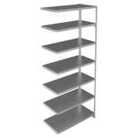 Slotted Angle Shelving Unit RN234 | NIS Northern Industrial Sales