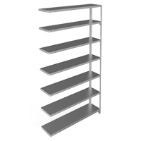 Slotted Angle Shelving Unit RN236 | NIS Northern Industrial Sales