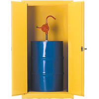 Drum Safety Cabinets SA069 | NIS Northern Industrial Sales