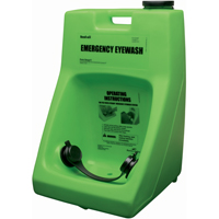 Secondary Emergency Eyewash Units | NIS Northern Industrial Sales